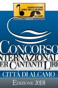 """Concorso Internazionale per Cantanti Lirici """"Città di Alcamo"""""""