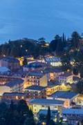 II ° Concorso Lirico Internazionale - Bellano - Lago di Como