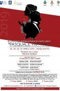 """II Concorso Internazionale di Canto Lirico """"Pasquale Pappano"""""""