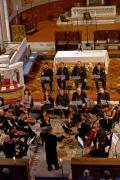 """1° Concorso Internazionale di Canto Lirico  """"CITTA' DI ROMA CAPUT MUNDI"""""""