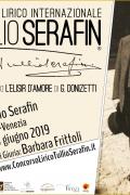 Concorso lirico internazionale Tullio Serafin