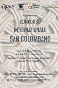 Concorso Internazionale San Colombano