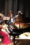 """I CONCORSO NAZIONALE DI ESECUZIONE MUSICALE """"Premio Nazionale Leonardo da Vinci – Orchestra Ferruccio Benvenuto Busoni"""""""