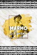 I concorso internazionale di canto lirico MARMO ALL'OPERA!