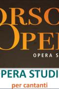 In Corso d'Opera - Opera Studio per Cantanti