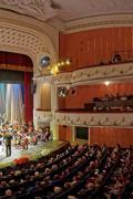 Mial Opera studio Varna state opera