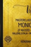 Masterclass di Monica Bacelli per Vicenza in Lirica 2019
