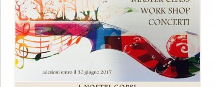 Clivis Umbria Festival 2017