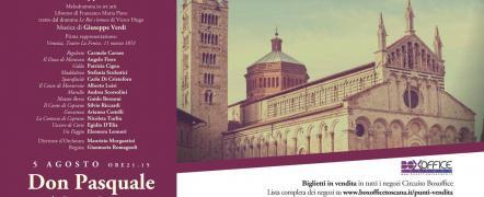 "Festival ""Lirica in Piazza"" 2017"